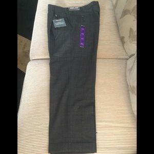Kirkland Pleated Dress Slack - 40x30